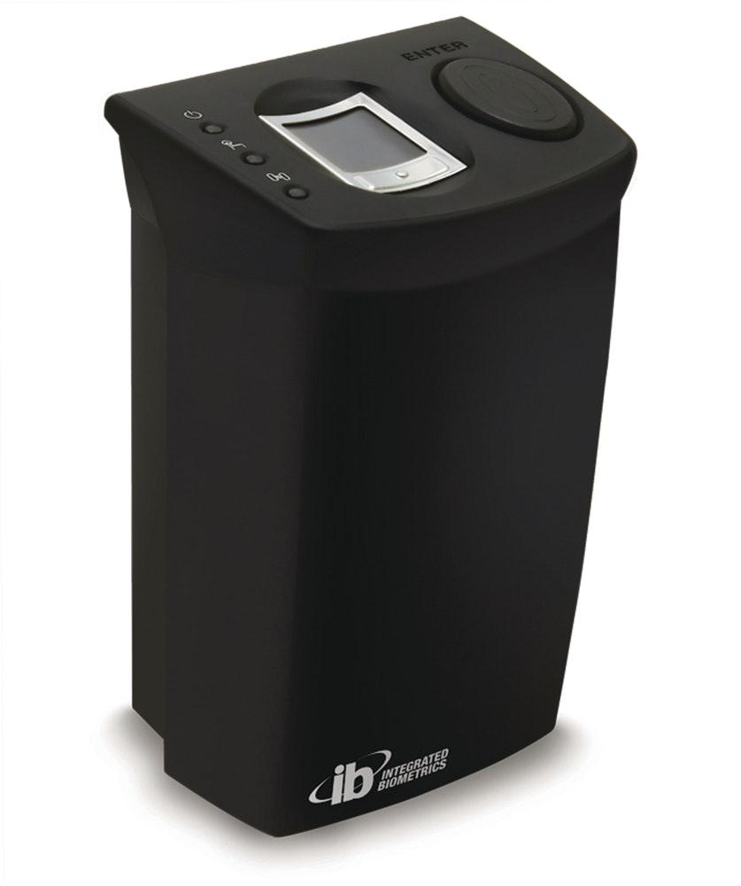 Tru650 From  Integrated Biometrics Fbi