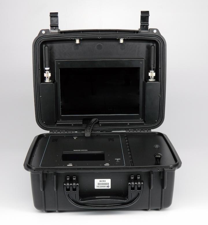 Integrated Microwave Technologies Llc