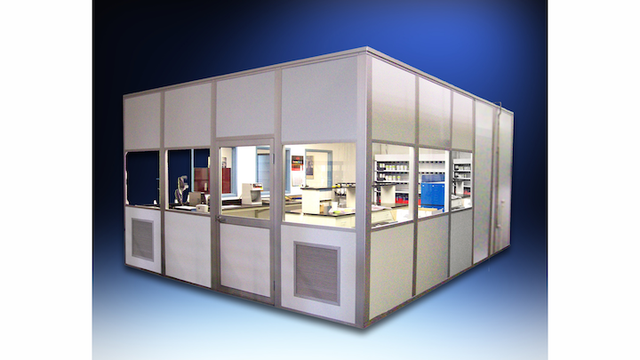 Modular Crime Labs From Hemco Corp Forensic Laboratory Equipment Supplier Fume Hoods Enclosures Mobile Crime Labs Officer