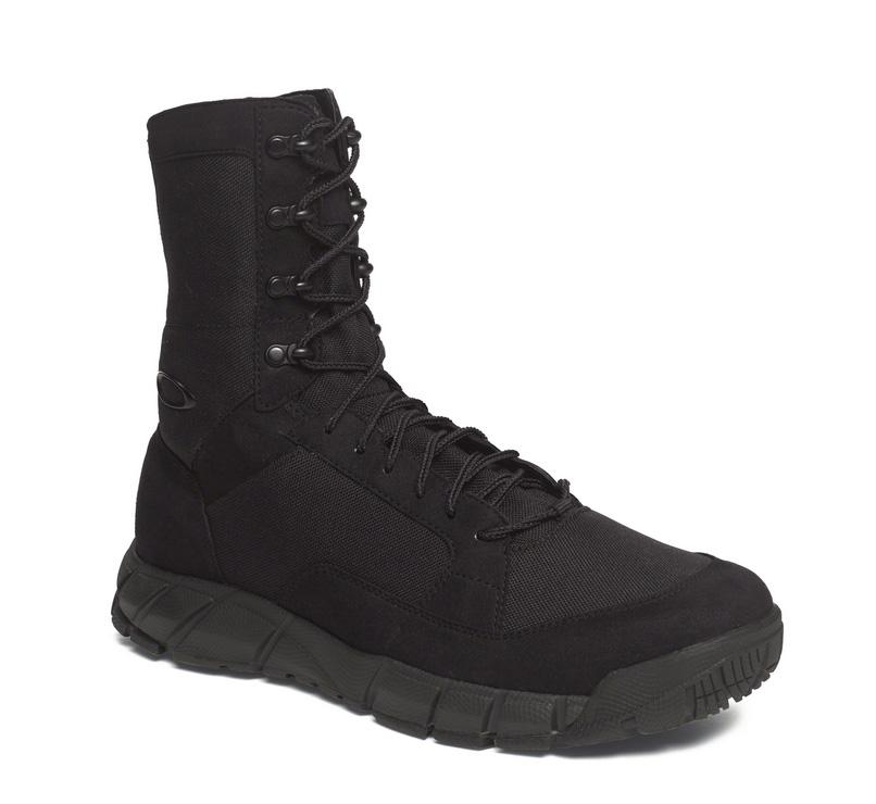 Review: Oakley Light Assault Boots