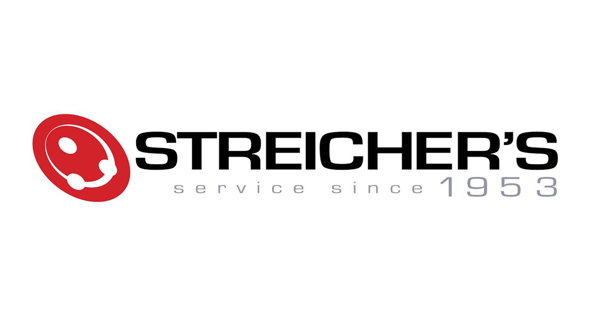 Streicher's logo