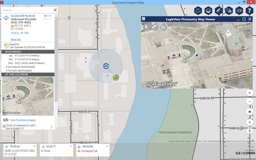 New Emergency Mapping Enhances 911 Call Taking and ... on transmission maps, data maps, shipping maps, service maps, inventory maps, jail maps,