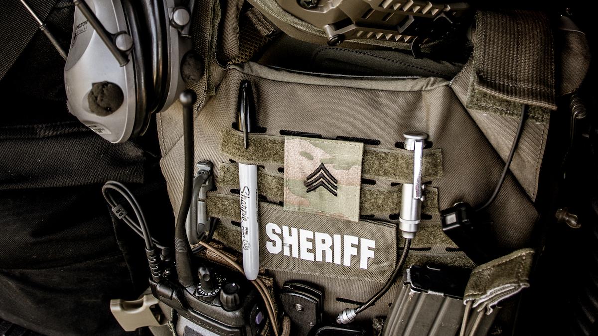 The Active Shooter Response Tool Bag