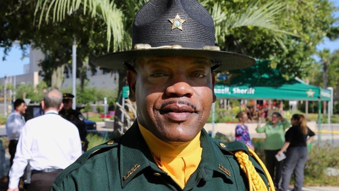 Deputy Lynn Jones