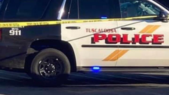 Departamento de Policía de Tuscaloosa
